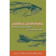 Useless Arithmetic by Orrin H. Pilkey