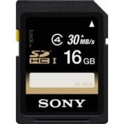 Card de Memorie Sony SF16U SDHC 16GB Class 4