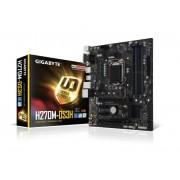 Gigabyte Intel GA-H270M-DS3H Socket 1151 mATX Motherboard
