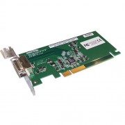 SIL 1364A DVI-adapter