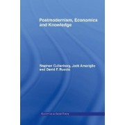 Post Modernism, Economics and Knowledge by Jack Amariglio