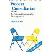 Process Consultation: v. 1 by Edgar H. Schein