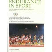 Endurance in Sport by Roy Shephard