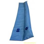 Vízeszsák téliesítéshez, erősített anyagból 2m MTPE-EGY02