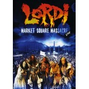 Lordi - Market Square Massacre (0886970256490) (1 DVD)