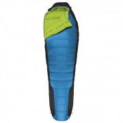 Salewa - Spice 3 - Kunstfaserschlafsack Gr 185 cm blau/grün