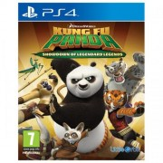 Kung Fu Panda Showdown of Legendary Legends PS4