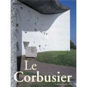 Le Corbusier by Aurora Cuito