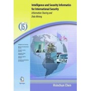 Intelligence and Security Informatics for International Security by Hsinchun Chen