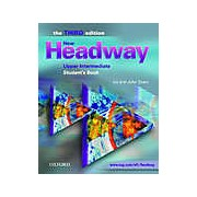 New Headway Third Edition Upper-Intermediate Student's Book