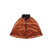 【35%OFF】ハロウィンケープ キッズ オレンジ/ブラック n/a ベビー用品 > 衣服~~ベビー服