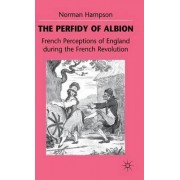 The Perfidy of Albion by Norman Hampson