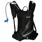 Vango Rucsac Swift 10 Black cu sistem de hidratare inclus