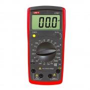 Capacímetro e Ohmímetro Digital UNI-T UT601