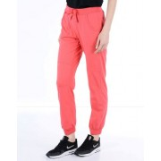 DEHA BASIC PANT COTTON JERSEY - TROUSERS - Casual trousers - on YOOX.com