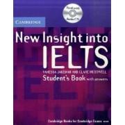 New Insight into IELTS by Vanessa Jakeman
