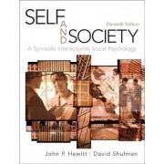 Self and Society by John P. Hewitt