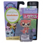 Figurine individuale lps, tip a hasbro a8228