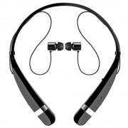LG BT Headset Tone Pro HBS-760 Stereo - безжични слушалки за смартфони и мобилни устросйтва (черен)