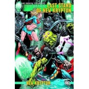 Superman: Last Stand of New Krypton Vol. 2 by James Robins