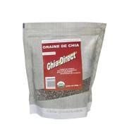 Chia, une source naturelle des protéines végétales