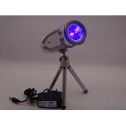 Lanterna Foton L3P proiector pentru pescari cu power bank cu led 3 watt 12V / 220V Li-Ion