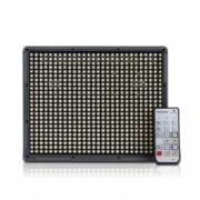 Aputure Amaran HR672C - lampa video cu telecomanda
