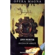 Ducesa De Amalfi - John Webster