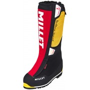 Millet Everestsummit GTX Shoes Unisex jaune/rouge 2017 Winterstiefel