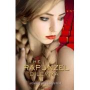 The Rapunzel Dilemma by Jennifer Kloester
