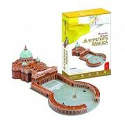 St. Peter's Basilica 3D Puzzle rompecabezas