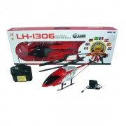 Elicopter cu Gyro 3.5 Canale 60cm Lead Honor LH1306