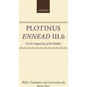 Ennead III.6 by Plotinus