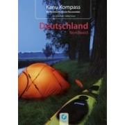 Kanogids Kanu Kompass Deutschland Nordwest: Das Reisehandbuch zum Kanuwandern | Kettler Verlag