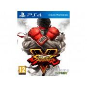 Joc software Street Fighter V PS4
