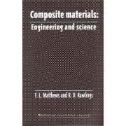 Composite Materials by F.L. Matthews