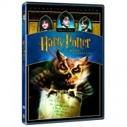 Harry Potter and The Philosopher's Stone:Daniel Radcliffe, Rupert Grint, Emma Watson - Harry Potter si Piatra filozofala (DVD)