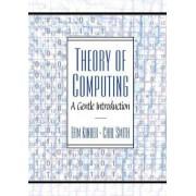 Theory of Computing by Efim Kinber