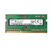 4Go RAM PC Portable SODIMM M471B5173QH0-YK0 PC3-12800S 1600MHz DDR3