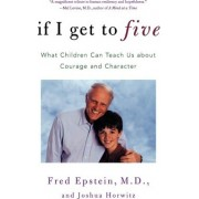 If I Get to Five by Fred Epstein