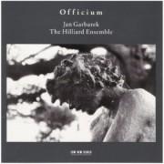 Viniluri - ECM Records - Jan Garbarek / Hilliard Ensemble: Officium