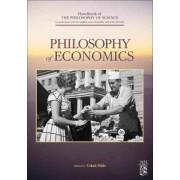 Philosophy of Economics by Uskali Maki
