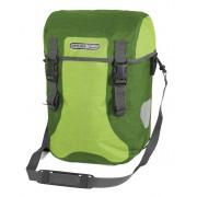 Ortlieb Sport-Packer Plus – QL2.1 - Paar - limone-moosgrün - Fahrradtaschen