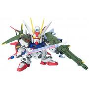 SD Gundam BB Senshi No.259 Strike Gundam Striker Weapon system