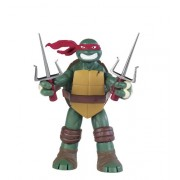 Teenage Mutant Ninja Turtles Battle Shell Raphael, Green