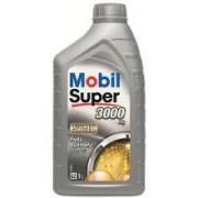 Ulei Sintetic MOBIL SUPER 3000 X1 FORMULA FE 5W40, 1 litru