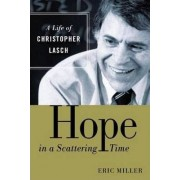 Hope in a Scattering Time by Eric Miller