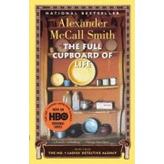 The Full Cupboard of Life by Professor of Medical Law Alexander McCall Smith