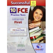 Successful Cambridge English First-FCE-New 2015 Format-Student's Book by Betsis Andrew