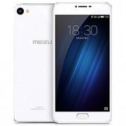 """MEIZU U10 5.0 """" Yunos 3.0 Smartphone 4G ( Chip Duplo Octa Core 13 MP 2GB 32 GB Preto / Branco )"""